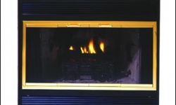 Pre-Fabricated Fireplaces