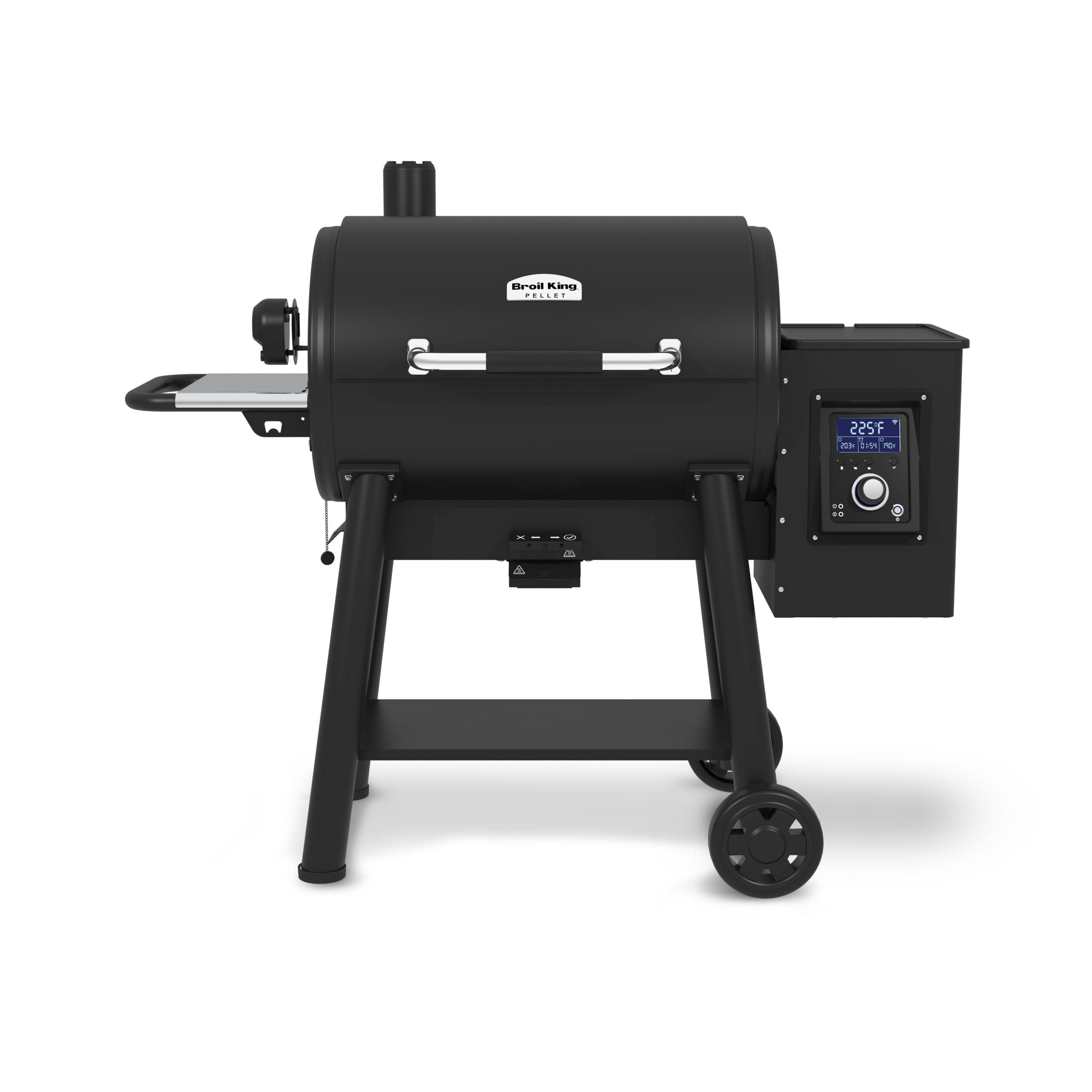 Regal Pellet 500 by Broil King