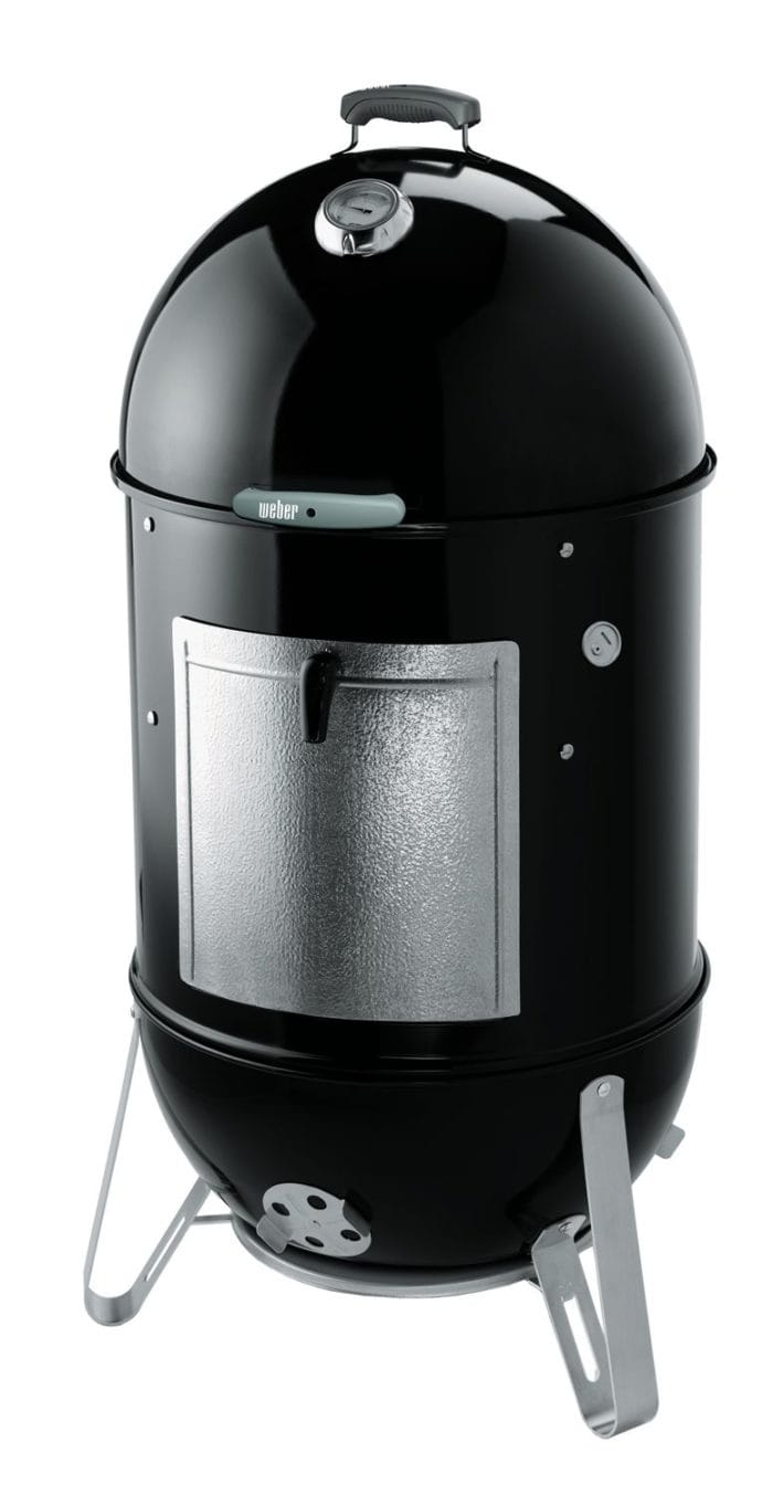 Weber 18.5 Smokey Mountain Cooker